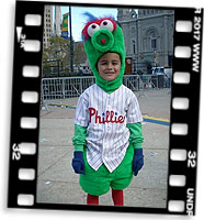 A True Phillies Fan-atic