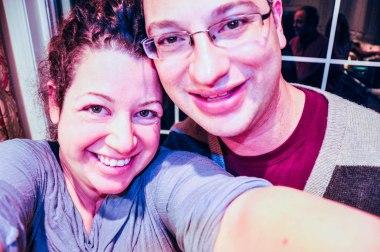 Me and Dan!