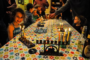Happy Hannukah 2012!!!!
